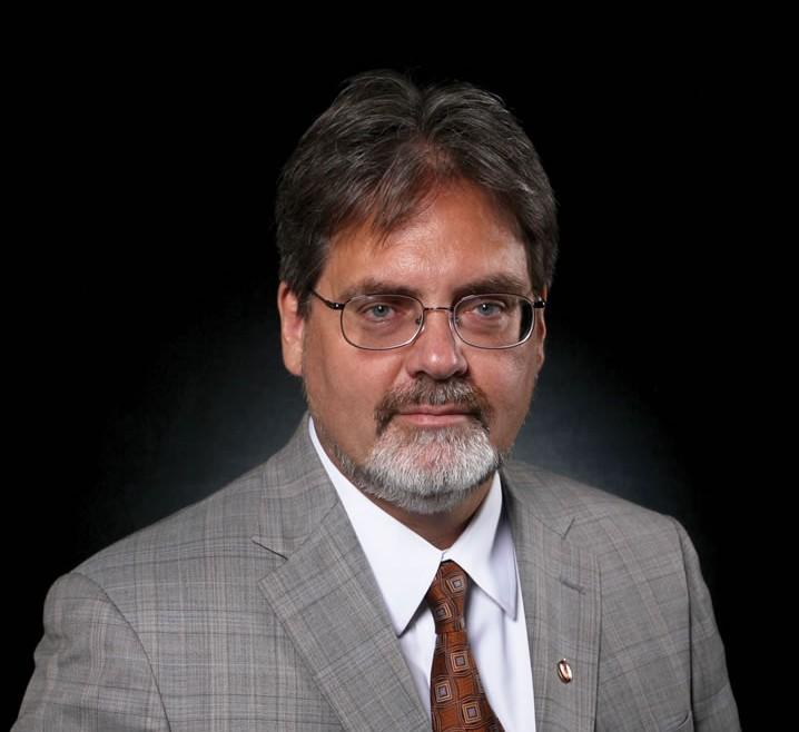 CHASS welcomes new associate dean