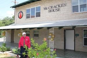 UIW McCracken House 2
