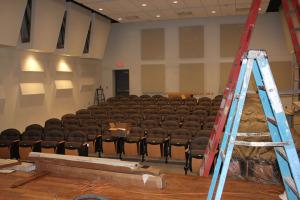 Recital Hall 1