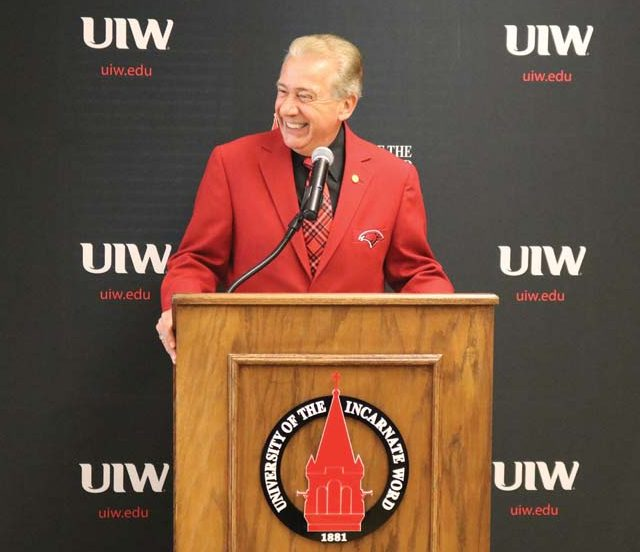 UIW announces Direct Admit Health Professions Program and scholarships to start this fall