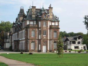 European Study Center in Strasbourg, France. Photo courtesy of CEPA Europe.