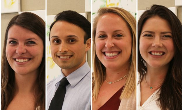 First Class: UIWSOM's Future Physicians