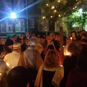UIW Wins Interfaith Grant