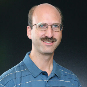 Prof. Bill Gokelman