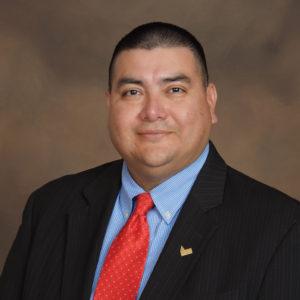 Dr. Christopher Alvarado '10 PharmD