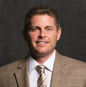 UIW Basketball Head Coach Dr. Carson Cunningham