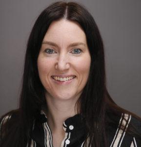 UIW Soccer Head Coach Emma Wright-Cates