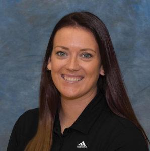 UIW Volleyball Head Coach Samantha Dabbs