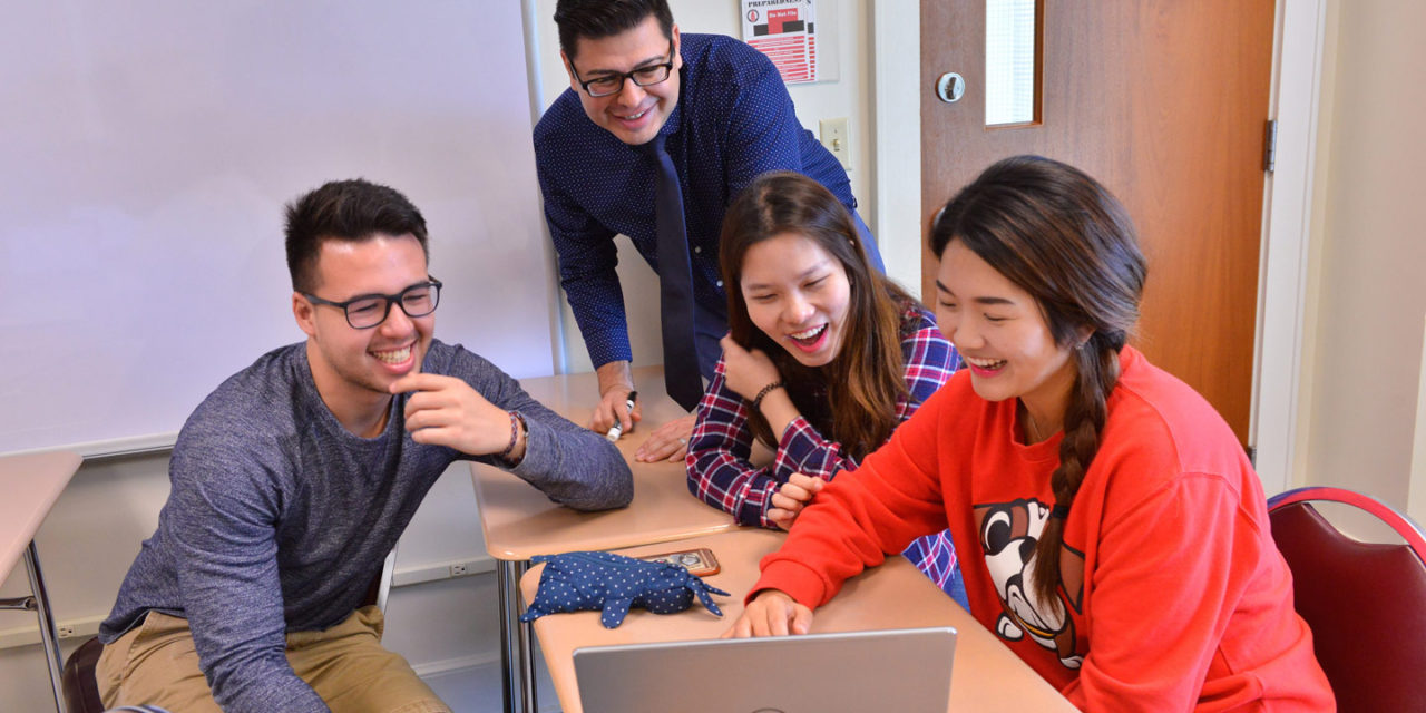 Students Vie for $10k in New Venture Startup Competition