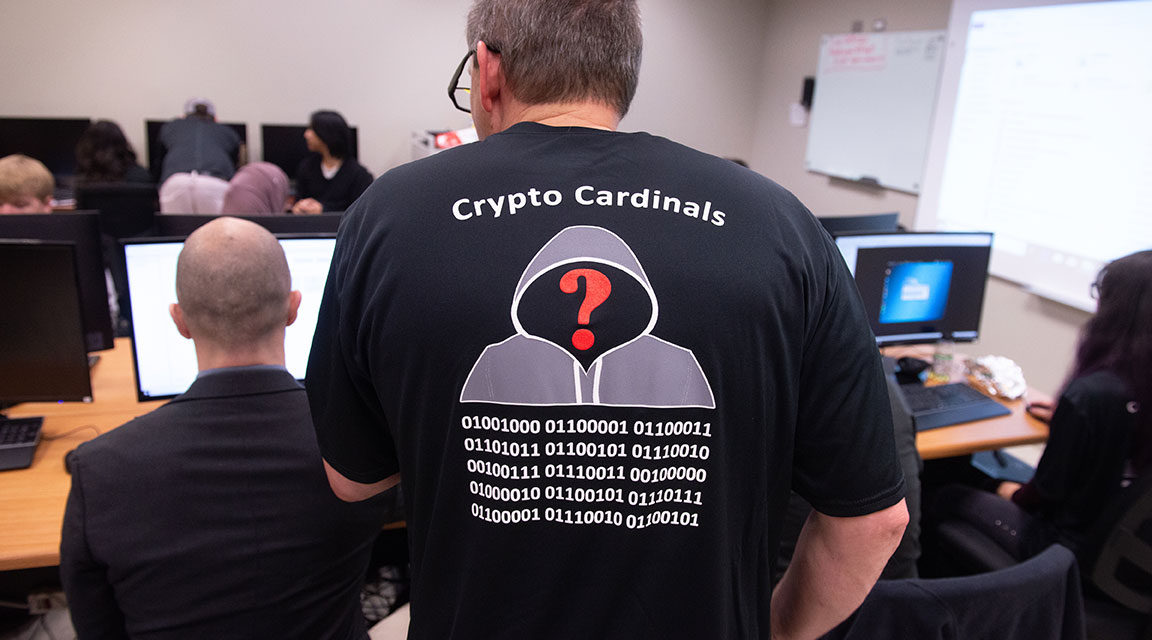 Crypto Cardinals Shed Light on Dark Web