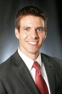 Dr. Russell Attridge