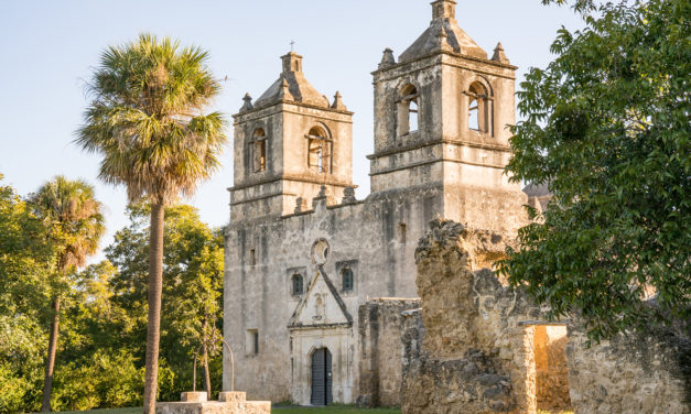 On Life and Culture in the Alamo City