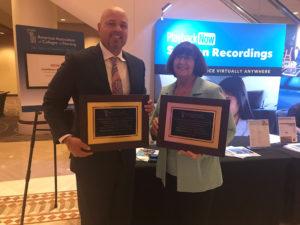 Dr. Mary Hoke Award