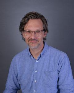 Dr. Joshua Robbins