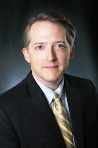 Dr. Kevin Salfen