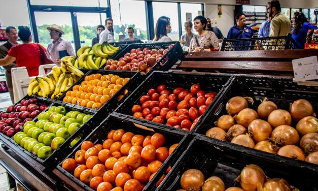 VIVA SA: Fresh Produce Initiative Brings Life to San Antonio Food Desert