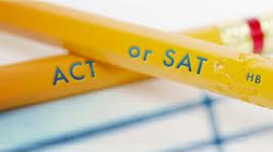 ACT or SAT?