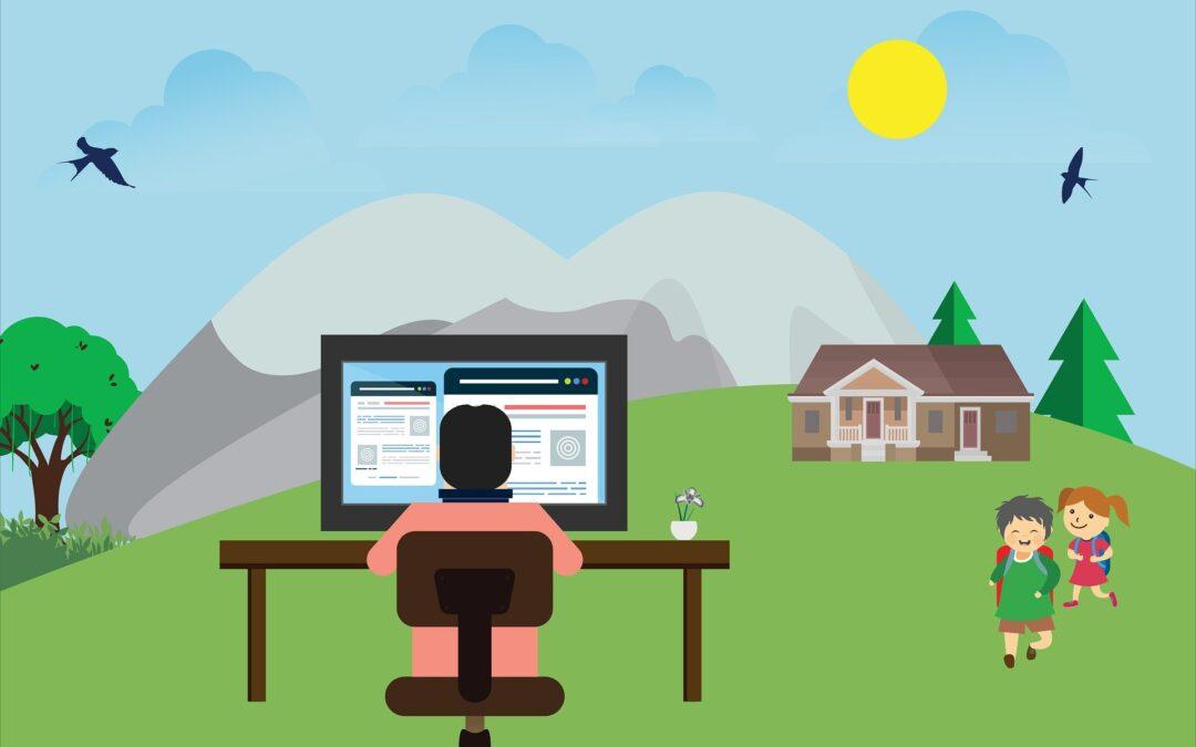 Coronavirus: Preparing for a Remote Work Environment