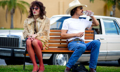 Dallas Buyers Club (Clube de compras de Dallas) - 2013