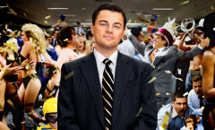 The Wolf of Wall Street (O Lobo de Wall Street) - 2013