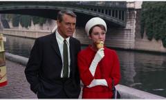 Charade (Charada) - 1963