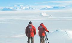Encounters at the End of the World (Encontros no Fim do Mundo) - 2007