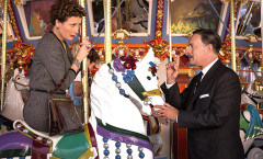 Saving Mr. Banks (Walt nos Bastidores de Mary Poppins) - 2013