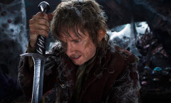 The Hobbit: The Desolation of Smaug (O Hobbit: A Desolação de Smaug) - 2013