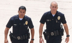 End of Watch (Marcados para Morrer) - 2012