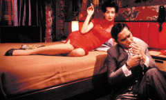 Fa yeung nin wa / In the Mood for Love (Amor à Flor da Pele) - 2000