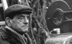 Grandes Diretores # 1 - Luis Buñuel