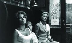 Tystnaden (O Silêncio) - 1963
