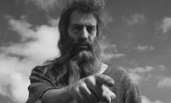 Simón del desierto (Simão do Deserto) - 1965