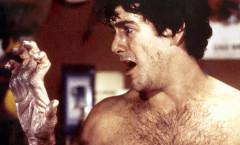 An American Werewolf in London (Um Lobisomem Americano em Londres) - 1981