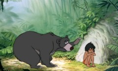 The Jungle Book (Mogli - O Menino Lobo) - 1967