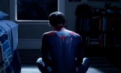 The Amazing Spider-Man (O Espetacular Homem-Aranha) - 2012