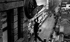 Safety Last! (O Homem Mosca) - 1923