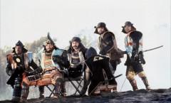 Kagemusha (Kagemusha, a Sombra do Samurai) - 1980