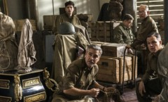 The Monuments Men (Caçadores de Obras-Primas) - 2014