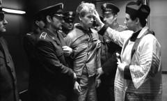 Krótki film o zabijaniu (Não Matarás) - 1988