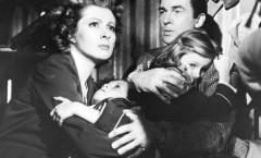 Mrs. Miniver (Rosa da Esperança) - 1942