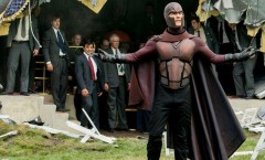 X-Men: Days of Future Past (X-Men: Dias de um Futuro Esquecido) - 2014