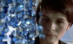 Trois couleurs: Bleu (A Liberdade é Azul) - 1993