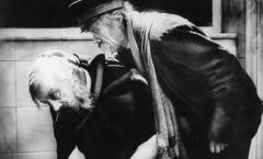 Der letzte Mann (A Última Gargalhada) - 1924