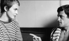 À bout de souffle (Acossado) - 1960
