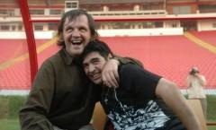 Maradona by Kusturica - 2008