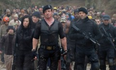 The Expendables 2 (Os Mercenários 2) - 2012