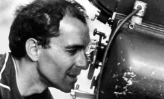 Grandes Diretores #5 - Jean-Luc Godard