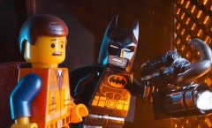 The Lego Movie (Uma Aventura Lego) - 2014
