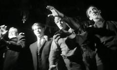 Night of the Living Dead (A Noite dos Mortos-Vivos) - 1968